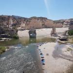 Hasankeyf, son pont, sa citadelle