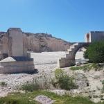 Le pont artukide de Hasankeyf
