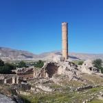 mosquée de Sulayman, Hasankeyf