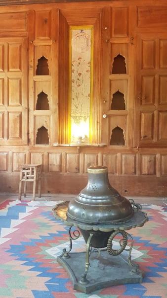 Maison-musée Sipahioğlu à Yörük Köyü