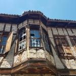 Maison traditionnelle de Yörük Köyü