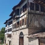 Maisons de Yörük Köyü