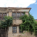 Ancienne maison de Bolvadin