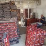 Fabricant d' atmaca à Bolvadin