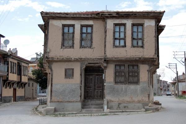 Maison traditionnelle de Bolvadin