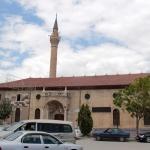 Mosquée du Çarşı, Bolvadin