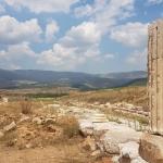 Site d'Antioche de Pisidie