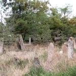 ancien cimetière ottoman de Bolvadin