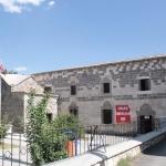 Ancienne église arménienne Çeşmeli, Karaman