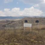 Anciens bains publics, site d'Antioche de Pisidie