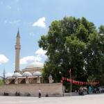 Mosquée Aktekke, Karaman