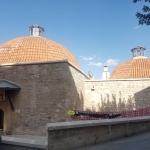 Un des hammams de Karaman