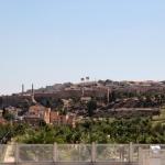 Citadelle de Şanlıurfa