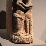 Eros et Psyche, musée archéologique d'Urfa