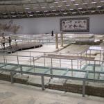 Le musée de mosaiques Haleplibahçe de Şanlıurfa