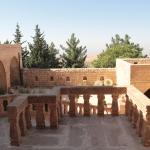 Dans le monastère syriaque Deyrul Zafaran