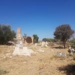 Dans le village de Hah-Anıtlı