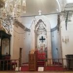 Eglise du monastère syriaque Deyrul Zafaran