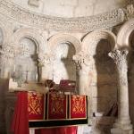 Eglise syriaque de la Vierge Marie, Hah