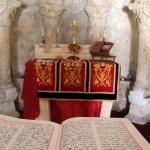 Eglise syriaque de la Vierge Marie, Hah - Anıtlı