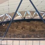 Enceinte principale du site de Göbekli Tepe