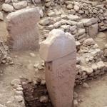 Mégalithes - site de Göbekli Tepe