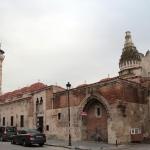 La mosquée Ulu à Adana