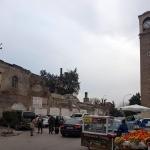 La tour de l'horloge d'Adana