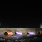 Le pont de pierre d'Adana