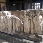 Sarcophage, musée d'Adana