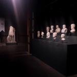 Statues de l'époque romaine, musée d'Adana
