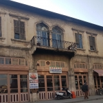 Le café Affan, dans le coeur historique d'Antioche