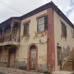 Ancienne demeure traditionnelle d'Iskenderun