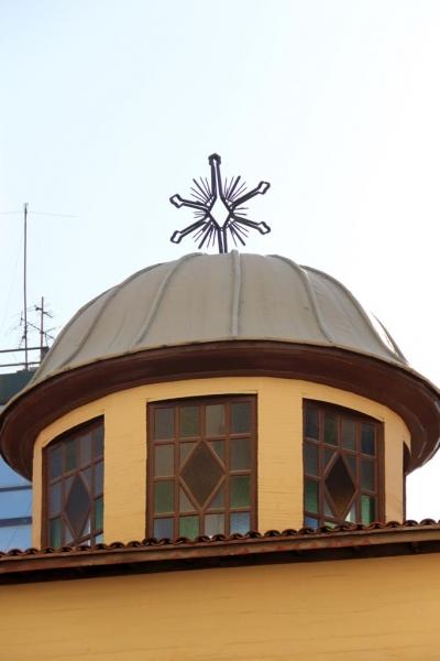 Eglise arménienne d'Iskenderun