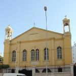 Eglise orthodoxe d'Iskenderun