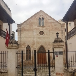 Eglise syriaque catholique, Iskenderun