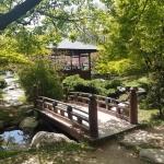 jardin japonais de Baltalimanı, Istanbul
