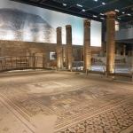 Musée des Mosaiques de Zeugma, Gaziantep