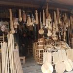 Artisanat traditionnel à Kahramanmaraş