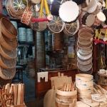 Chez un artisan de Gaziantep