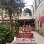 Dans le Millet Hanı de Gaziantep
