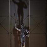 Mars protecteur de Zeugma, musée de Zeugma à Gaziantep