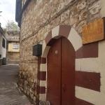 Maison restaurée dans le vieux Kahramanmaraş