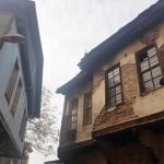 Maisons traditionnelles de Kahramanmaraş