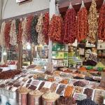 Marché aux épices, Kahramanmaraş