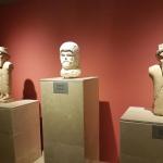 Musée archéologique de Gaziantep