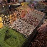 Pistaches et autres douceurs de Gaziantep