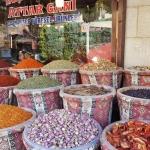 Saveurs locales de Gaziantep