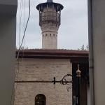 Une mosquée dans le vieux Kahramanmaraş