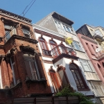 Architecture du quartier de Yeldeğirmen, Kadıköy